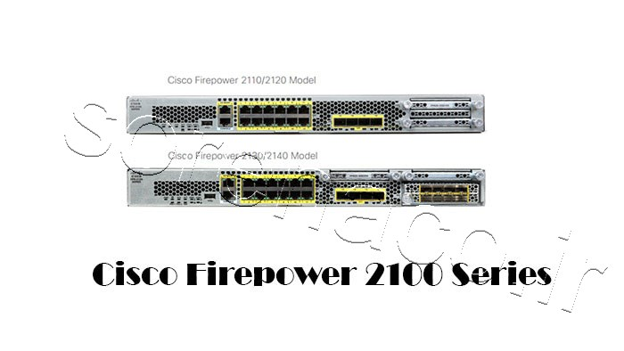 لایسنس سیسکو فایرپاور سری 2100