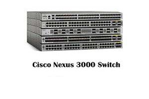 لایسنس سوئیچ سیسکو Nexus 3000
