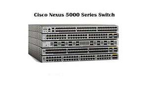 لایسنس سوئیچ سیسکو Nexus 5000
