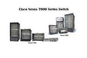 لایسنس سوئیچ سیسکو Nexus 7000