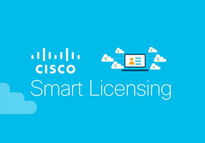 Cisco smart licensing چیست؟