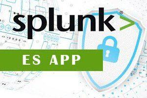نرم افزار Splunk ES