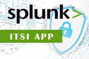 نرم افزار Splunk ITSI