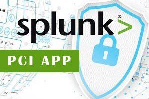 نرم افزار Splunk PCI