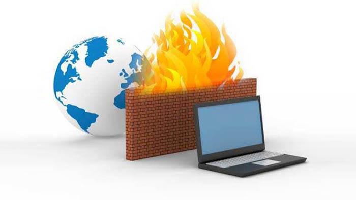 Firewall License