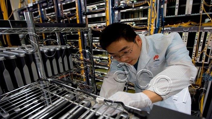 لایسنس Huawei