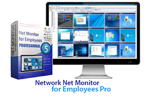 Net Monitor For Employees