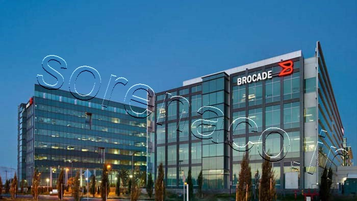 لایسنس Brocade