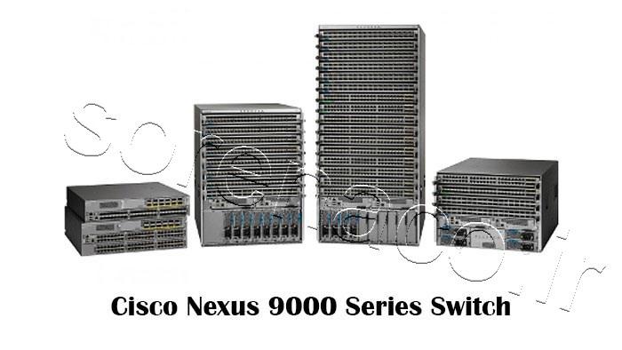 لایسنس سوئیچ سیسکو Nexus 9000
