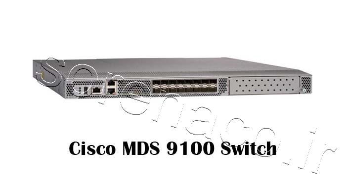 لایسنس سوئیچ سیسکو MDS 9100
