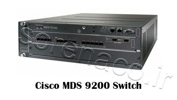 لایسنس سوئیچ سیسکو MDS 9200