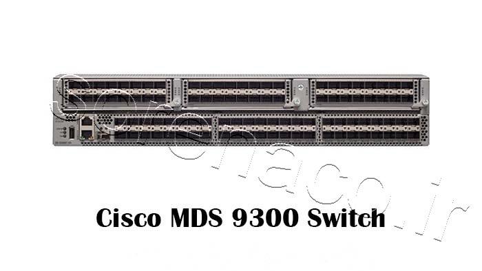 سوئیچ سیسکو MDS 9300