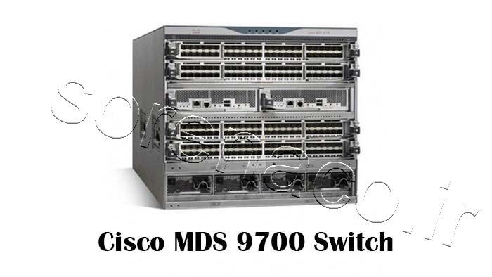 لایسنس سوئیچ سیسکو MDS 9700