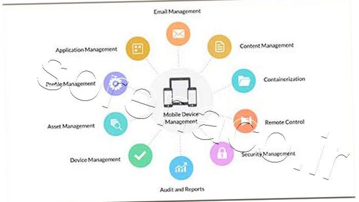 لایسنس Mobile Device Manager