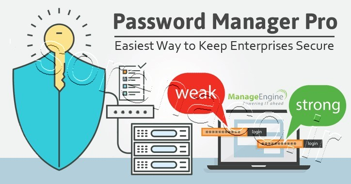 لایسنس Password Manager Pro