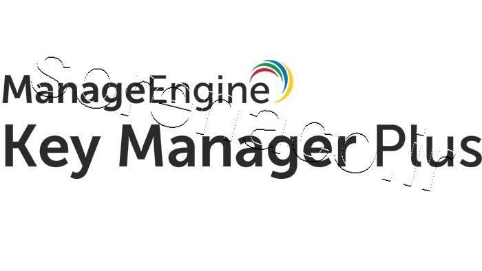 Key Manager Plus