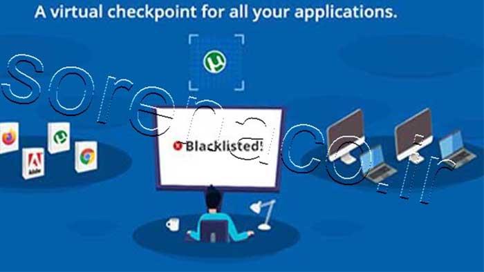 Application Control Plus