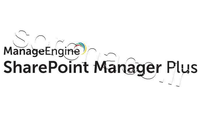 لایسنس SharePoint Manager Plus