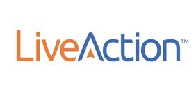 لایسنس LiveAction