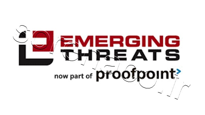 لایسنس Emerging Threats Intelligence