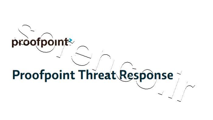 لایسنس Threat Response