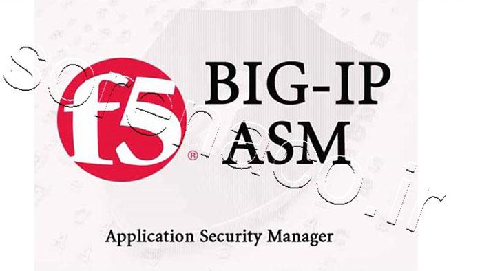 لایسنس (BIG-IP Application Security Manager (ASM