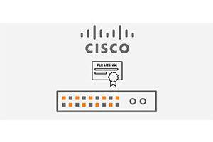فعالسازی قابلیت های روتر ISR 4000 سیسکو با لایسنس PLR
