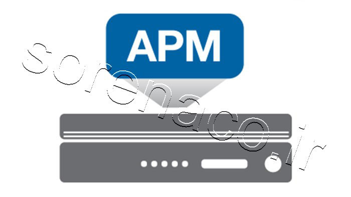 لایسنس (BIG-IP Access Policy Manager (APM