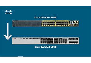 cisco catalyst 9200 switch license