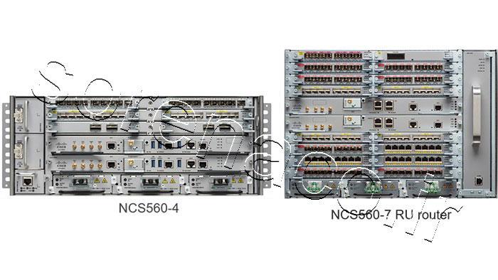 Cisco NCS